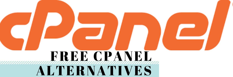 free-cpanel-alternatives